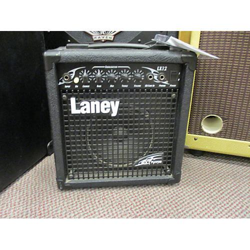 Laney LX12 Guitar Combo Amp