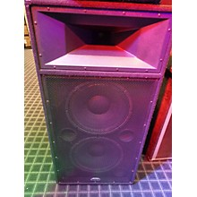 B-52 LX1515 Dual 15in 2-Way 800W Unpowered Speaker