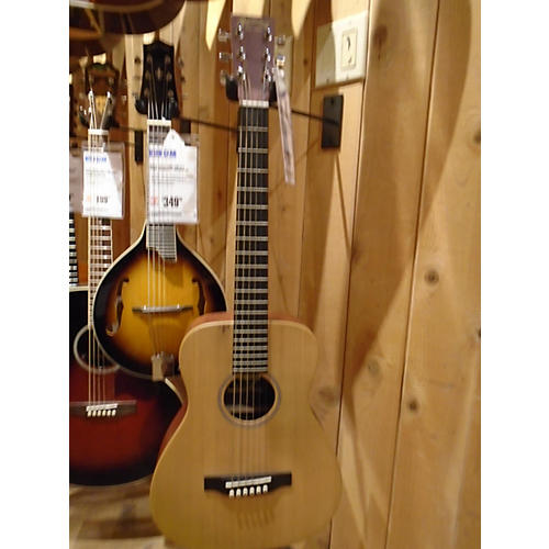Martin LX1E Acoustic Electric Guitar-thumbnail