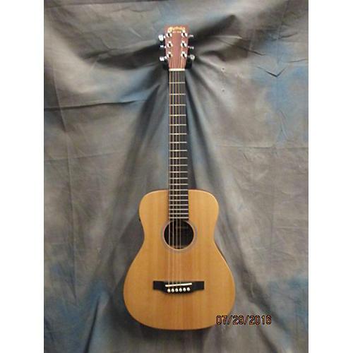 Martin LX1E Acoustic Electric Guitar