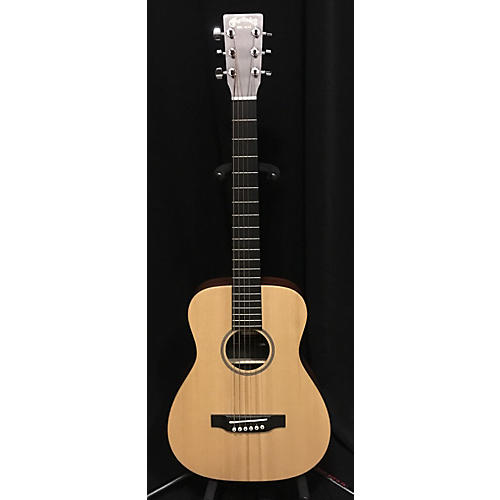Martin LX1E Acoustic Electric Guitar
