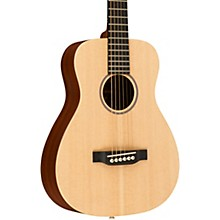 Martin LX1E Little Martin Acoustic-Electric Guitar