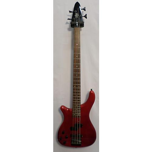 Rogue LX200BL Electric Bass Guitar