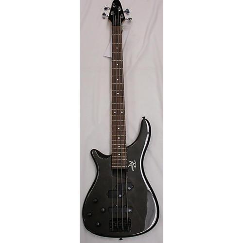 used rogue lx200bl left handed electric bass guitar guitar center. Black Bedroom Furniture Sets. Home Design Ideas