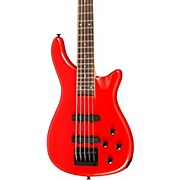 LX205B 5-String Series III Electric Bass Guitar