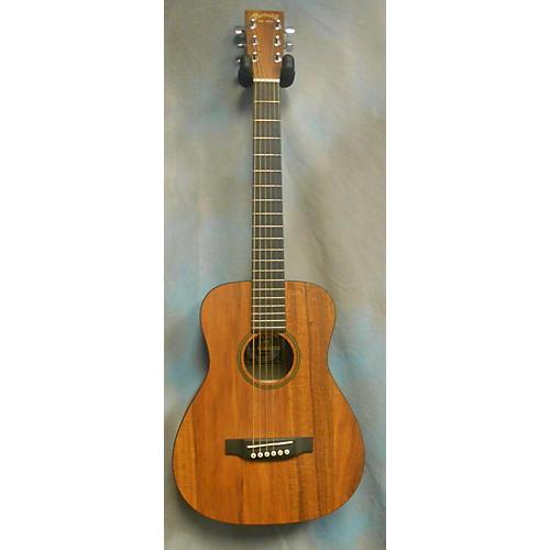 Martin LX2K Acoustic Guitar