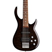 LX405 Series III Pro 5-String Electric Bass Guitar