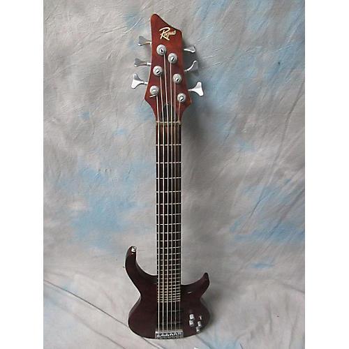 Rogue LX406 Electric Bass Guitar