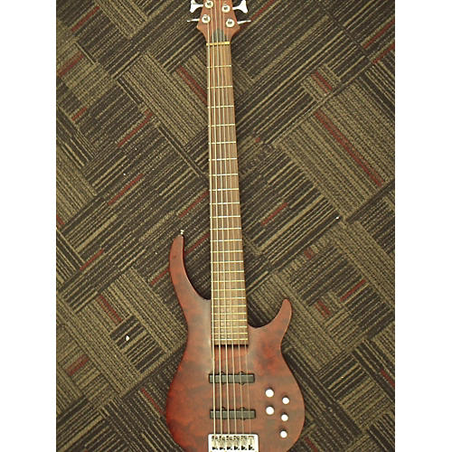 Rogue LX406 Electric Bass Guitar-thumbnail
