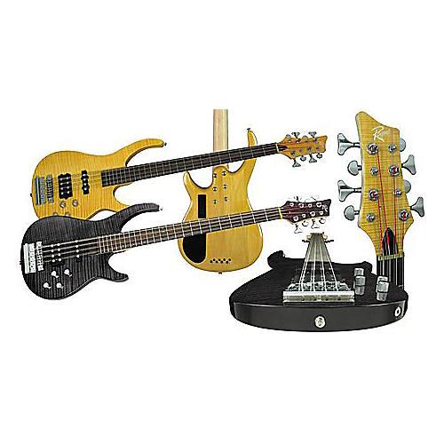 Rogue LX408 Custom 8-String Bass-thumbnail