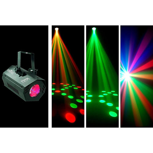 CHAUVET DJ LX5 LED Moonflower Effect Light-thumbnail