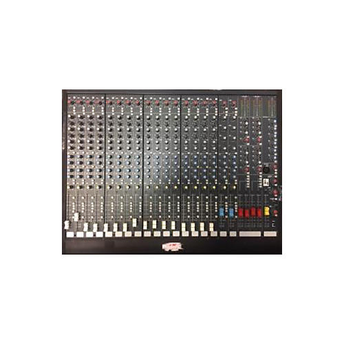 Soundcraft LX7II Unpowered Mixer