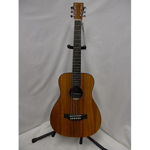 Martin LXK2 Acoustic Guitar-thumbnail