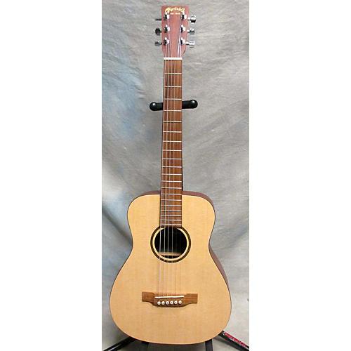 Martin LXM Acoustic Guitar-thumbnail