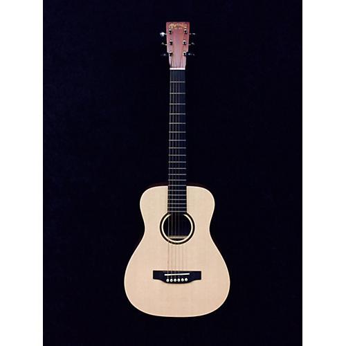 Martin LXM Natural Acoustic Guitar-thumbnail