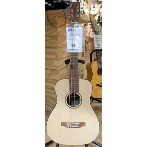 Martin LXM Natural Acoustic Guitar