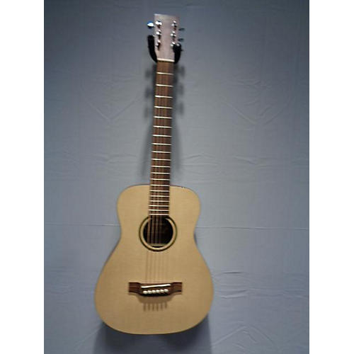 Martin LXME Acoustic Electric Guitar-thumbnail