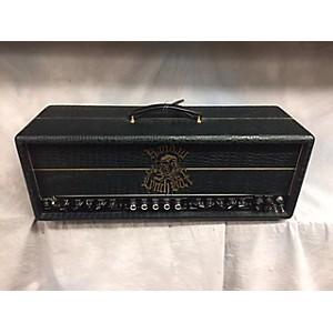 Pre-owned Randall LYNCH BOX Tube Guitar Amp Head by Randall