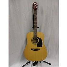 Washburn LYON FC050 Acoustic Electric Guitar