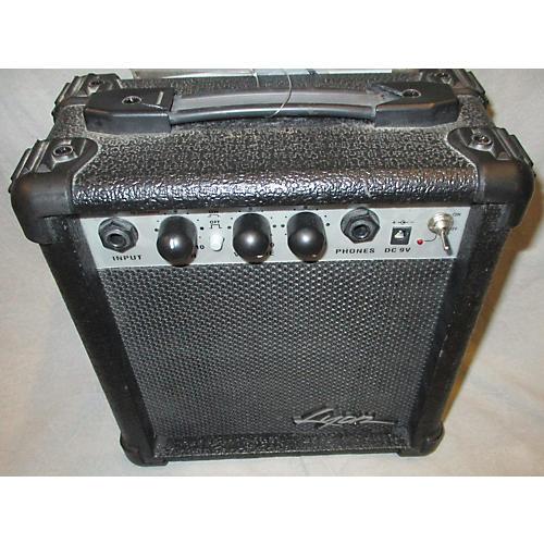Washburn LYON LA5 Guitar Combo Amp-thumbnail