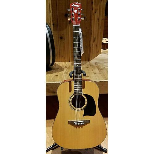 Washburn LYON LG2 Acoustic Guitar
