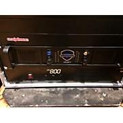 Technical Pro LZ2200 Power Amp