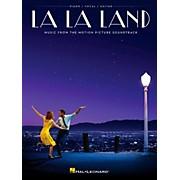 Hal Leonard La La Land - Music From The Motion Picture Soundtrack Piano/Vocal/Guitar