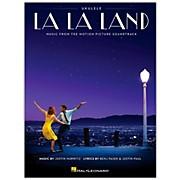 Hal Leonard La La Land - Music from the Motion Picture Soundtrack for Ukulele