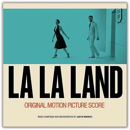 Universal Music Group La La Land - Original Motion Picture Score Soundtrack Vinyl 2LP