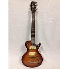 Dean Zelinsky La Voce Z-Glide Solid Body Electric Guitar