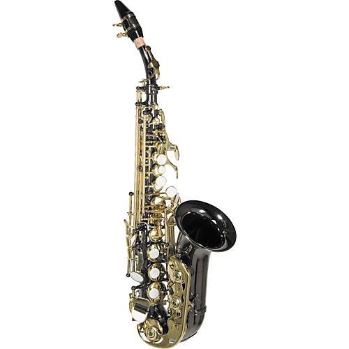 Selmer La Voix Curved Soprano Sax Outfit