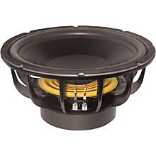 "Eminence Lab 15 High-Power 15"" Subwoofer"