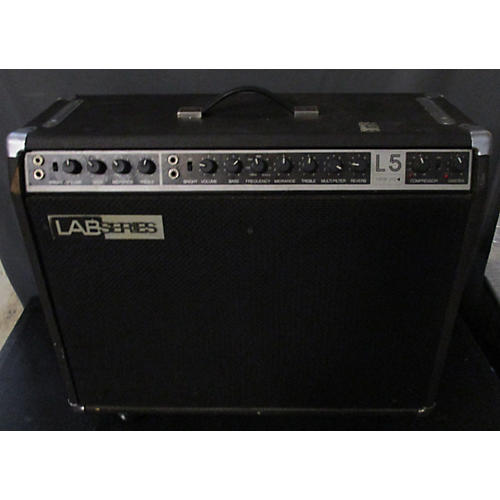used gibson lab series l5 guitar combo amp guitar center. Black Bedroom Furniture Sets. Home Design Ideas