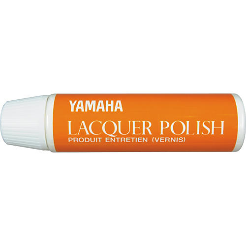 Yamaha Lacquer Polish
