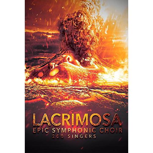 8DIO Productions Lacrimosa Epic Symphonic Choir-thumbnail