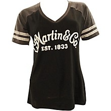 Martin Ladies Game V-Neck Tee
