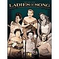 Hal Leonard Ladies Of Song arranged for piano, vocal, and guitar (P/V/G) thumbnail