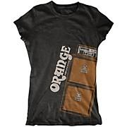 Ladies Stack T-Shirt