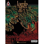 Hal Leonard Lamb of God Ashes of the Wake Guitar Tab Songbook