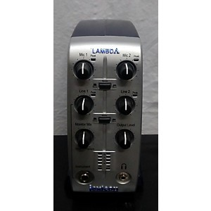 Pre-owned Lexicon Lambda Audio Interface by Lexicon