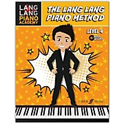 BELWIN Lang Lang Piano Academy: The Lang Lang Piano Method, Level 4 Book & Online Audio Early Intermediate