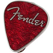 Fender Lapel Pin Guitar Pick