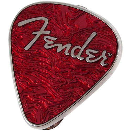 Fender Lapel Pin Guitar Pick