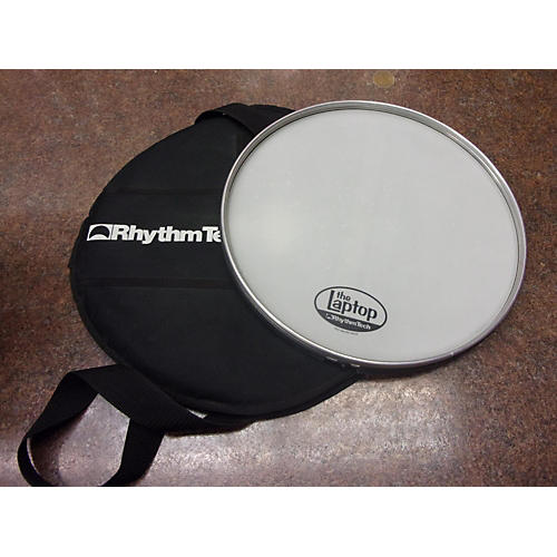 RhythmTech Laptop Drum Practice Pad