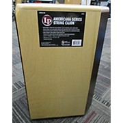 LP Large Americana Groove String Series LP1437 Cajon