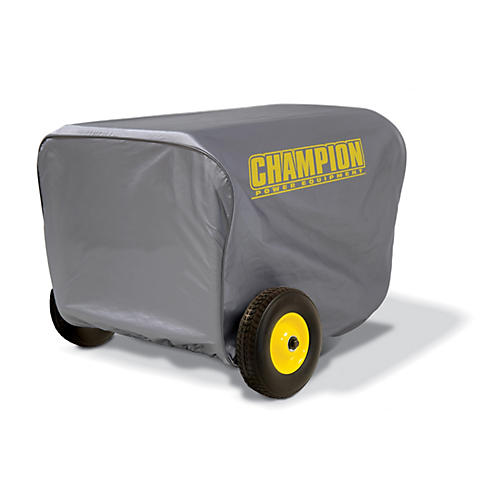 Champion Power Equipment Large Generator Cover-thumbnail