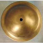 UFIP Large ICE BELL Cymbal