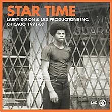 Larry Dixon & LAD Productions Inc. - Star Time