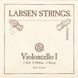 Larsen Strings Larsen Cello String A by Larsen Strings