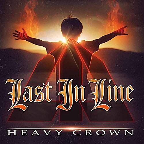 Alliance Last in Line - Heavy Crown